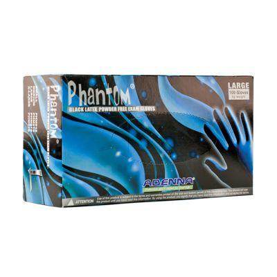 Phantom Black Latex Powder-Free