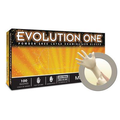 Microflex® Evolution One®  Latex Powder-Free