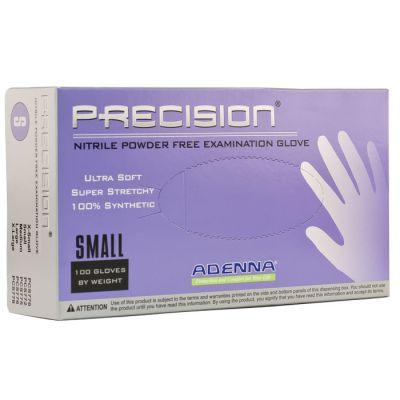 Precision Nitrile Powder-Free