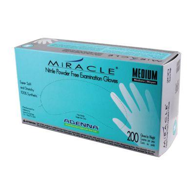 Miracle Nitrile Powder-Free