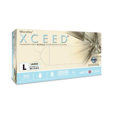 Microflex® XCEED® Nitrile Powder-Free