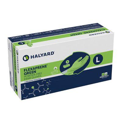Flexaprene Green Chloroprene Powder-Free