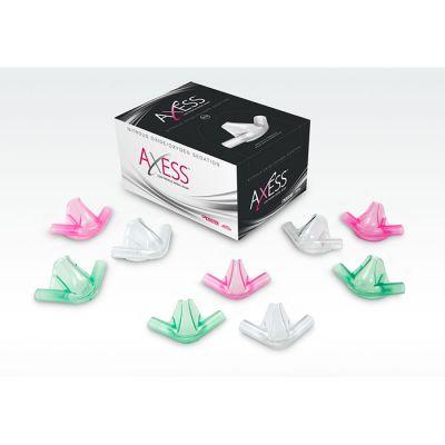 Axess™ Low Profile Nasal Masks