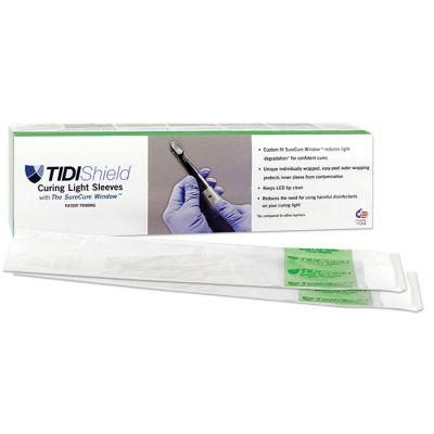 TidiShield™ LED Curing Light Sleeves