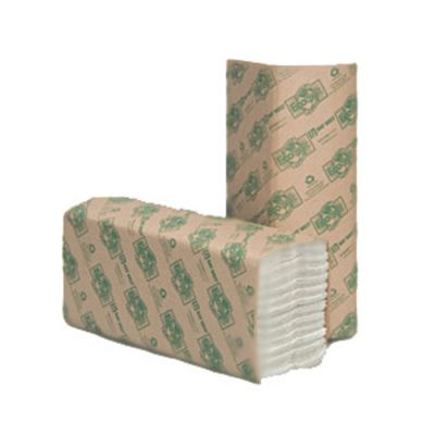 Multi-Fold Towels - 100% Recycled