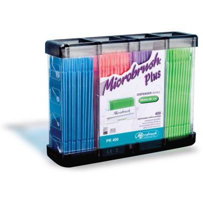 Microbrush® Plus Applicators
