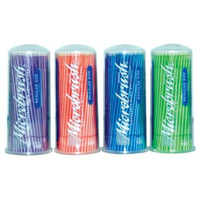Microbrush® Tube Applicators