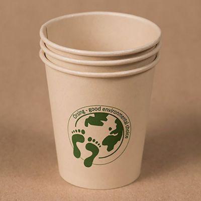 Bio Cup Bamboo