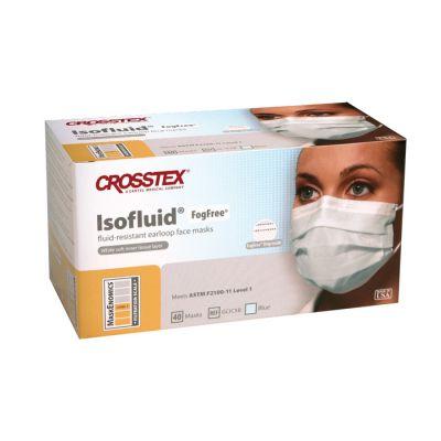 Isofluid Fog Free