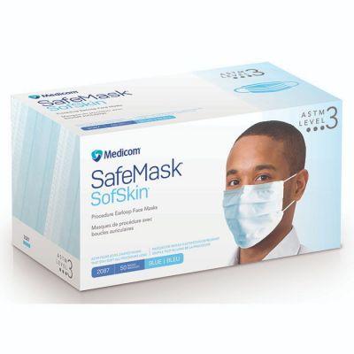 SafeMask SofSkin Level 3