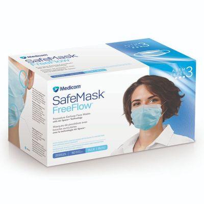 SafeMask FreeFlow Level 3