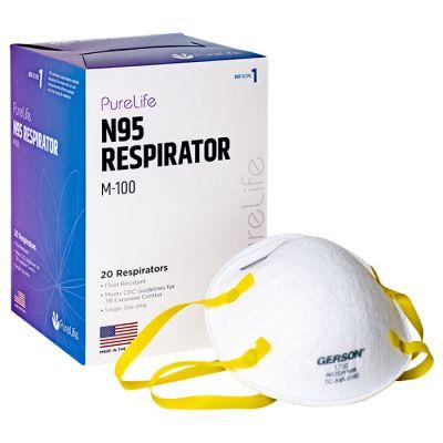 PureLife N95 Respirator