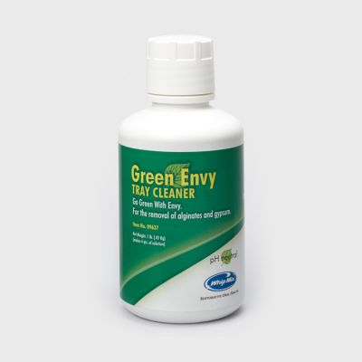 Green Envy Tray Cleaner