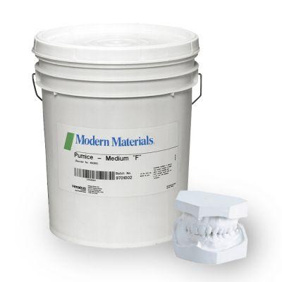Modern Materials Pumice