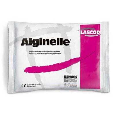 Alginelle Non-Chromatic Alginate