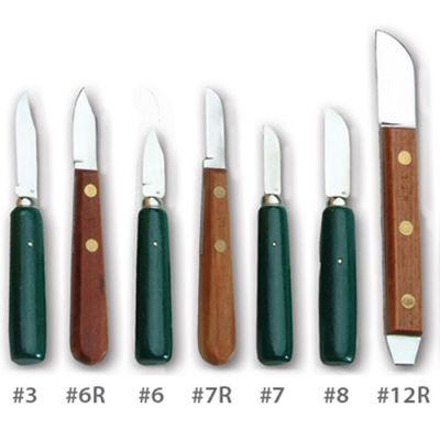 Lab Knives