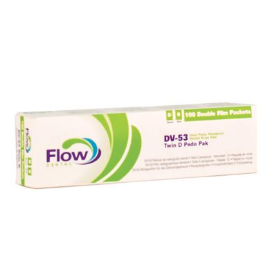 Flow X-Ray Film
