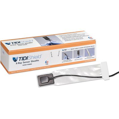TidiShield™ X-ray Sensor Sheaths