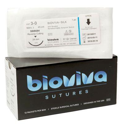 Bioviva Sutures