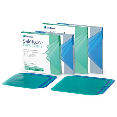 SafeTouch Dental Dams