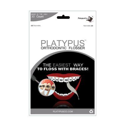 Platypus Flosser