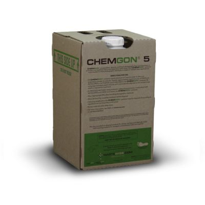 Chemgon Fixer & Developer Treatment and Disposal System