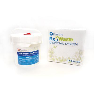 PureWay Rx Waste Disposal System
