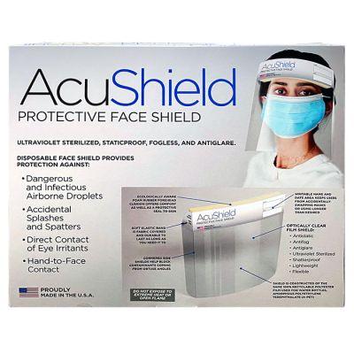 AcuShield Protective Face Shield