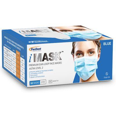 iMask Level 2 Face Masks