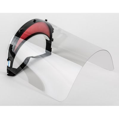 SS White Face Shield