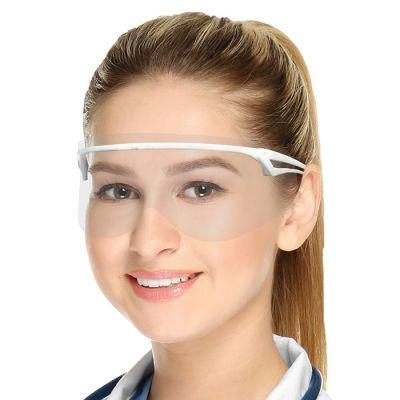 iWear™ Ultra Disposable Eyewear