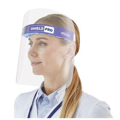 iShield™ Pro Disposable Face Shields