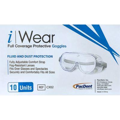 iWear™ Protective Goggles