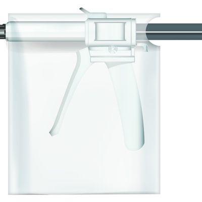 Armor™ Impression Gun Sleeves