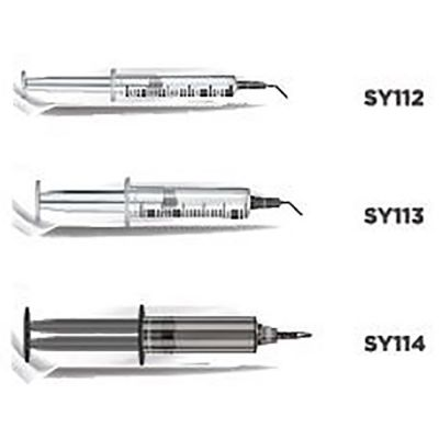 Armor™ Disposable Syringe Sleeves