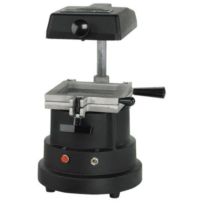 Machine III Vacuum Forming Machine