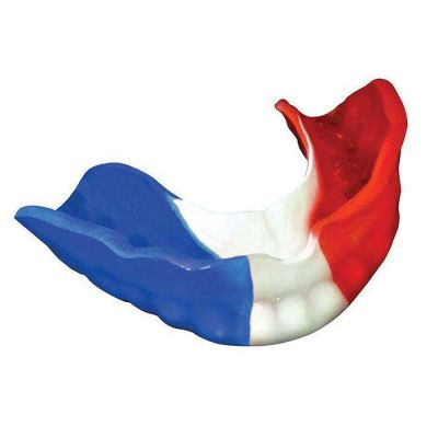 Pro-Form® Mouthguard Laminates - Tri-Colored