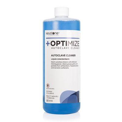 +Optimize Autoclave Cleaner