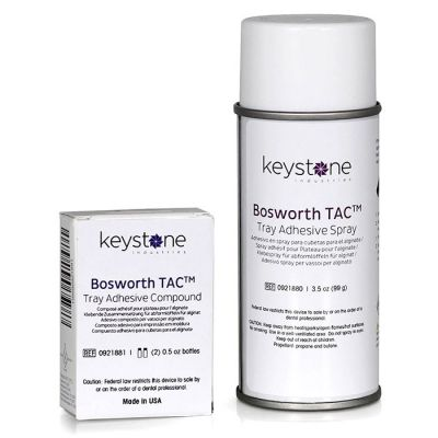 TAC™ Tray Adhesive Compound