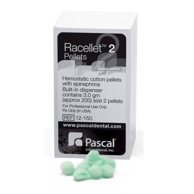 Racellet Pellets