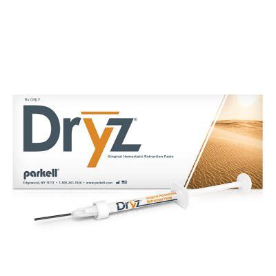 Dryz® Gingival Hemostatic Retraction Paste