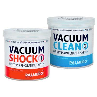 Vacuum Shock & Clean