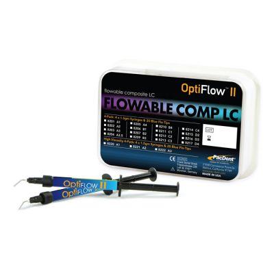 OptiFlow II
