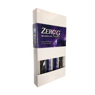 Zero-G Bio-Implant Cement