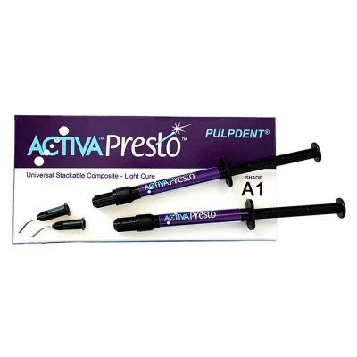 ACTIVA™ Presto™ Universal Stackable Composite