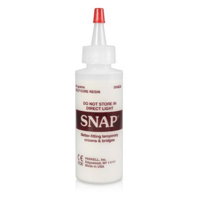 SNAP™ Self-Cure Resin