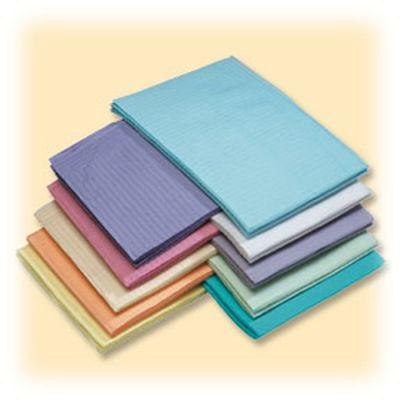 SafeBasics Dry-Back 2-ply Bibs