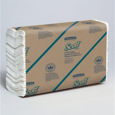 Scott® C-Fold Towels #1510