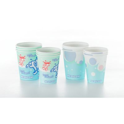 SafeBasics Poly-Coated Paper Cups 4oz