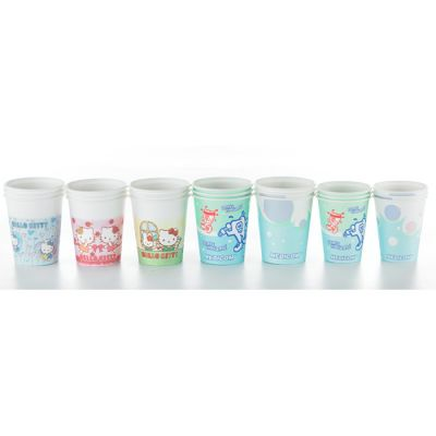 SafeBasics Poly-Coated Paper Cups 5oz